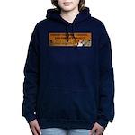high council Women's Hooded Sweatshirt