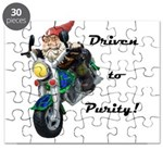 driventopurity.jpg Puzzle