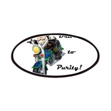 driventopurity.jpg Patches