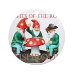 gnites of the round table.jpg Ornament (Round)