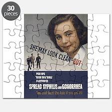 cleangirls.jpg Puzzle