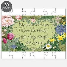 pure rose garden.jpg Puzzle