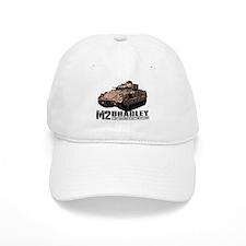 M2 Bradley Baseball Baseball Cap