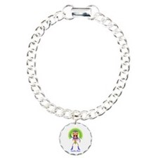 Brazillian Samba Dancer Bracelet