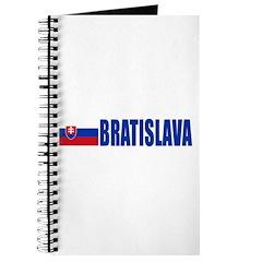 Bratislava, Slovakia Journal