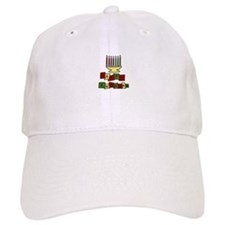 Happy Kwanzaa Baseball Baseball Cap