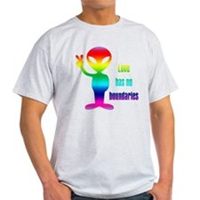 Gay Alien T-Shirt