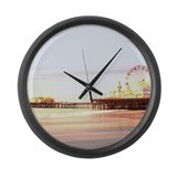 Santa monica Giant Clocks