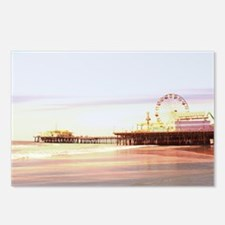 Cute California souvenirs Postcards (Package of 8)