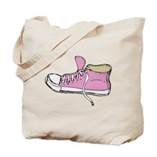 shoe.png Tote Bag
