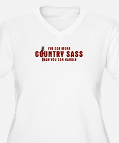 Country Sass T-Shirt
