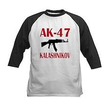 AK 47 Kalashnikov Tee