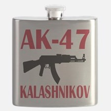 AK 47 Kalashnikov Flask