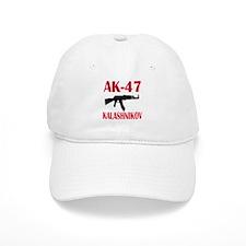AK 47 Kalashnikov Baseball Cap