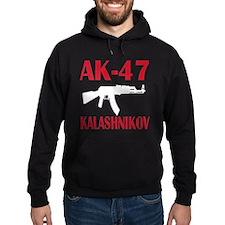AK 47 Kalashnikov Hoodie