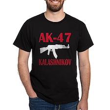 AK 47 Kalashnikov T-Shirt