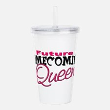 homecoming.png Acrylic Double-wall Tumbler