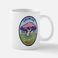 USS GROWLER Mug