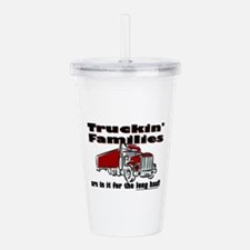 afamily.png Acrylic Double-wall Tumbler
