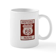 Stroud Route 66 Mugs