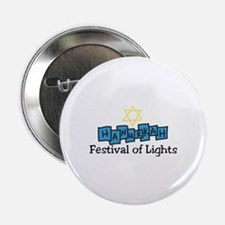 """Festival Of Lights 2.25"""" Button (10 pack)"""