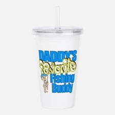 Funny Sports humor Acrylic Double-wall Tumbler
