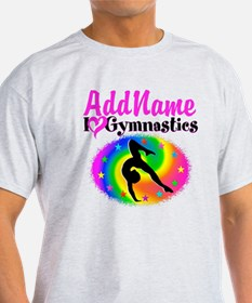 TOP NOTCH GYMNAST T-Shirt