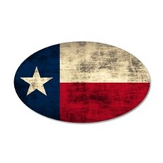 Texas Flag Wall Decal