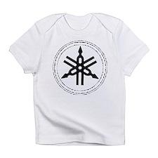 Cute Yamaha Infant T-Shirt