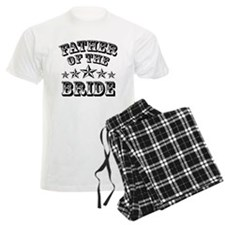 Cool Father Of The Bride pajamas
