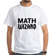 Math wizard T-Shirt