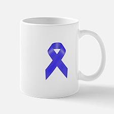 Awareness Ribbon Small Mugs