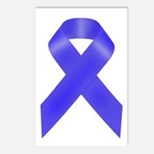 Awareness Ribbon Postcards (Package of 8)