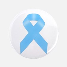"""Awareness Ribbon 3.5"""" Button"""