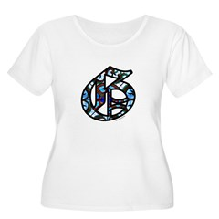 Stained Glass G2 T-Shirt