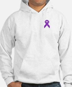 Awareness Ribbon Hoodie