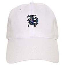 Stained Glass H2 Baseball Cap