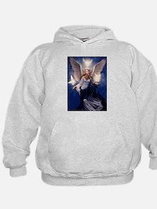 Unique Angel Hoodie