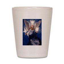 Cute Angel Shot Glass