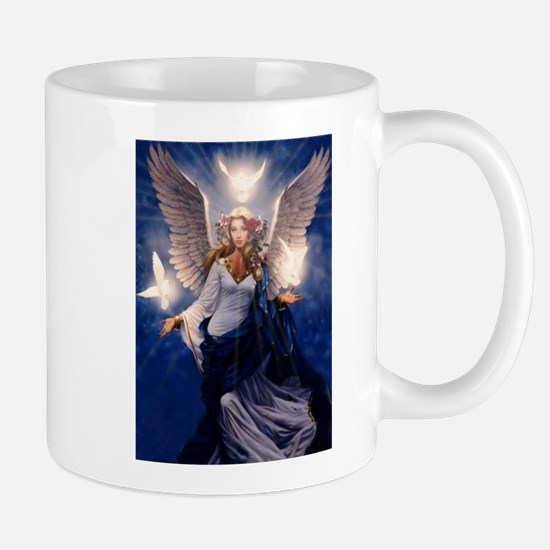 angel of light Mugs