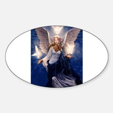 angel of light Decal