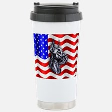 blackflag.jpg Travel Mug