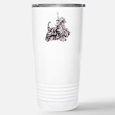 carouselafghan.JPG Stainless Steel Travel Mug