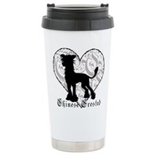 crestedsilbtrns.png Travel Mug