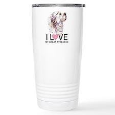 lovemypyr4lttall.png Travel Mug