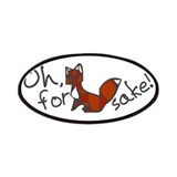 Fox Patches