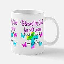 90TH LOVE JESUS Mug