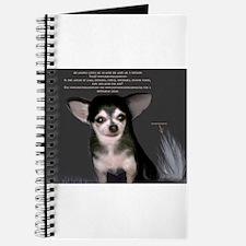 PSS Portrait of Precious Journal