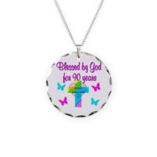 CHRISTIAN 90TH Necklace