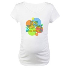 Line Dancing Colors My World Shirt